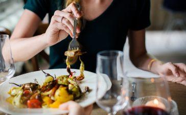 4 tips voor snel en makkelijk eten