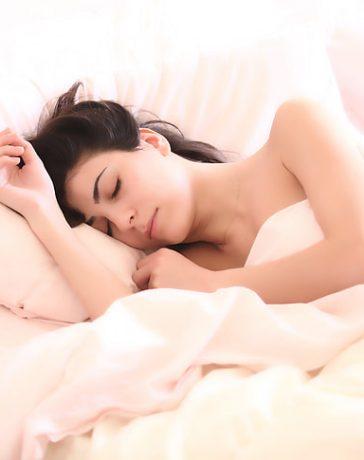De 5 grootste fabels over slapen
